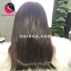 Straight 13x4 Lace Front Wigs 16inches 130% Density