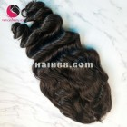 Natural wavy 4x4 lace closure wigs 22 inches 180% Density