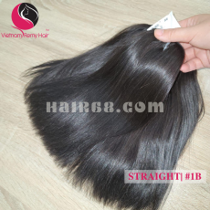 8 inch  Good Weave Hair Extensions – Double Straight