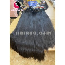 20 inch Weave Remy Hair - Vietnam Hair Extensions Double Straight