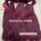 28 inch Cheap Human Hair Weave Extensions – Double Straight