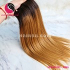 20 inch - Weave Ombre Hair Extensions for sale - Straight Double