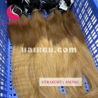 26 inch - Weave Remy Ombre Hair Extensions - Straight Double