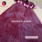 32 inch Natural Weave Hair Extensions - Single Straight