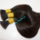 Genuine Human Hair Clips in Extensions