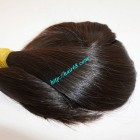 28 inch Virgin Human Hair Extensions - Straight Double