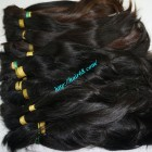 26 inch Cheap Human Hair – Straight
