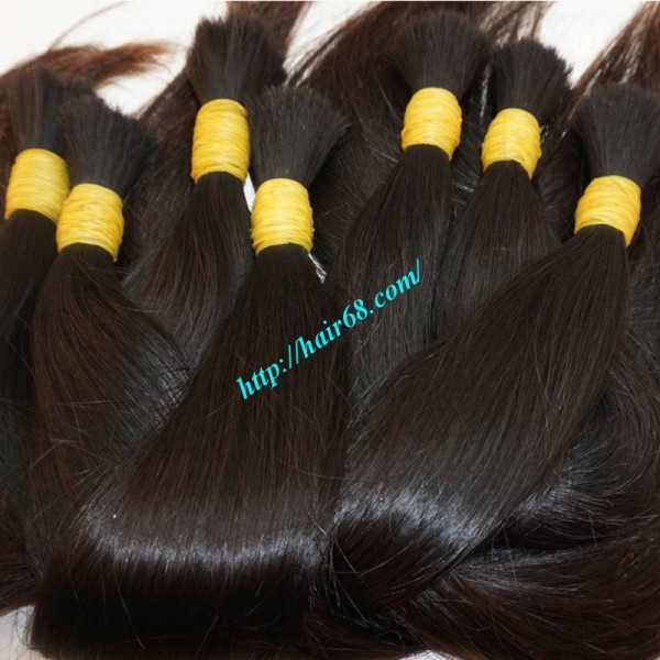 14 Inch Human Hair Extensions Wholesale Thick Straight