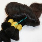 8-inch-Thick-Human-Hair-Extensions-Straight-Single-m-4