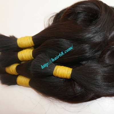 22 inch Hair Extensions Sale - Thick Straight Single
