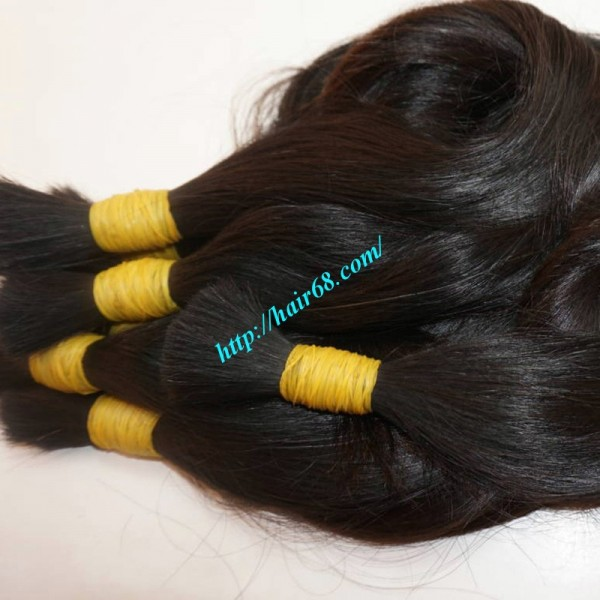 22 Inch Hair Extensions Sale Thick Straight Single