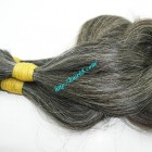 10-inch-Grey-Hair-Extensions-Straight-Double-m-1