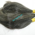 10-inch-Grey-Hair-Extensions-Straight-Double-m-3