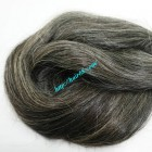 16-inch-Grey-Hair-Extensions-Sale-Straight-Double-m-5
