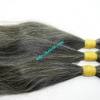 18-inch-Best-Grey-Hair-Extensions-Straight-Double-m-4