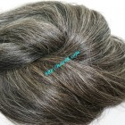 28-inch-Grey-And-Black-Hair-Extensions-Straight-Double-m-3