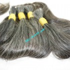 18-inch-Real-Grey-Hair-Extensions-Straight-Single-m-5