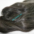 26-inch-Grey-Hair-Extensions-Online-Straight-Single-m-2