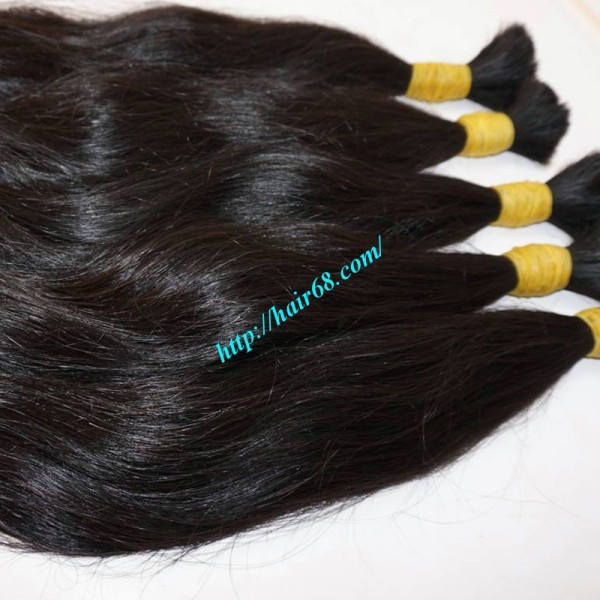 Virgin Hair Wholesale Supplier 100 Remy Vietnamese Hair