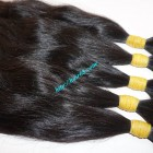 12 inch Buy Virgin Hair Extensions - Wavy Double