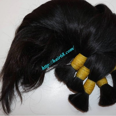 26 inch Good Virgin Hair Companies - Wavy Double