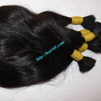 28 inch Top Virgin Hair Companies - Wavy Double