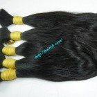 12 inch Virgin Hair Bundle Deals Cheap - Wavy Single