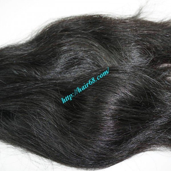 Human Hair Extensions Best Quality