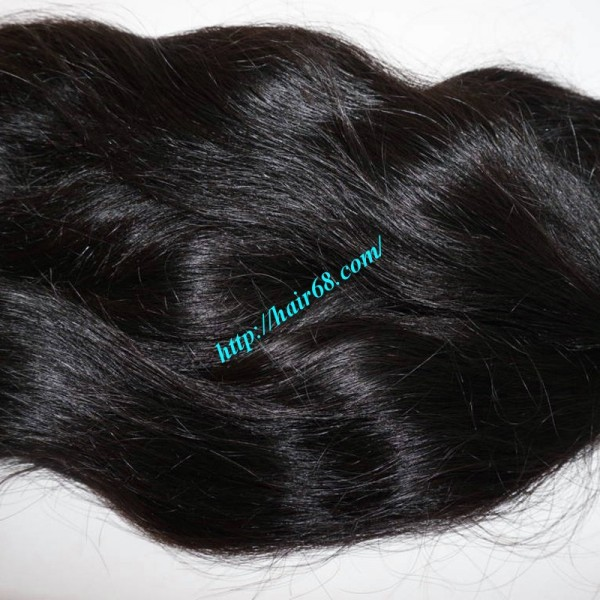 100 real human hair extensions luxury vietnam hair 24 inch 100 real human hair extensions thick pmusecretfo Images