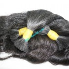 10-inch-Grey-Human-Hair-Extensions-Double-m-2