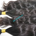 10-inch-Grey-Human-Hair-Extensions-Double-m-3