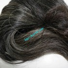 24-inch-Gray-Hair-Extensions-Wavy-Double-m-5