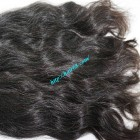 12-inch-Natural-Grey-Hair-Extensions-Wavy-Double-m-3