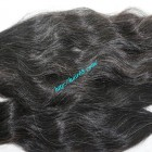 10-inch-Grey-Human-Hair-Extensions-Double-m-5