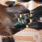 8-inch-Cheap-Human-Hair-Extensions-Straight-Double-Drawn-m-5