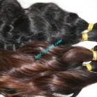 12 inch Cheap 100% Human Hair Bundles –Wavy