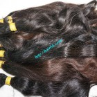 20 inch Best Cheap Human Hair Bundles - Wavy