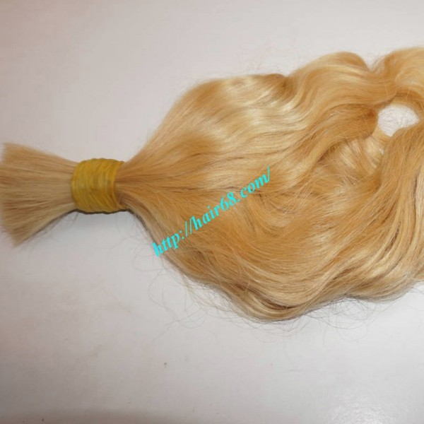 Cheap Blonde Hair Extensions High Quality For Sale