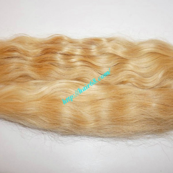 Wholesale Best Blonde Hair Extensions Cheap Price