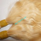 22 inch Blonde Hair Extensions Vietnamese Hair