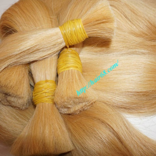 Wholesale Cheap Blonde Human Hair Extensions