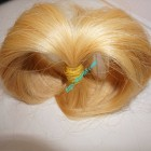 8-inch-Cheap-Blonde-Human-Hair-Extensions-Straight-m-3