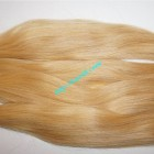 12-inch-Cheap-Blonde-Human-Hair-Extensions-Straight-m-2
