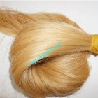 18-inch-Cheap-Blonde-Human-Hair-Extensions-Straight-m-2