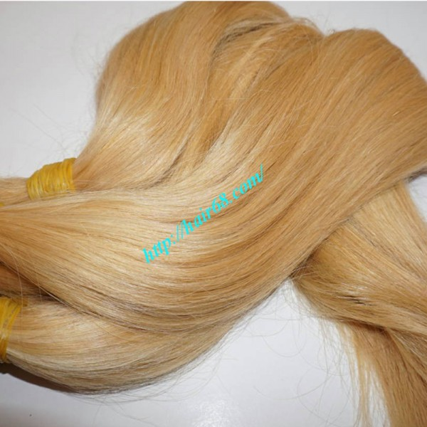 Blonde Human Hair Extensions Cheap 100 Human Hair
