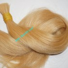 12 inch Blonde Human Hair Straight Remy Hair