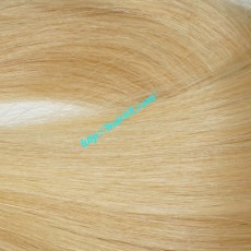 16 inch Straight Short Blond Hair Weave