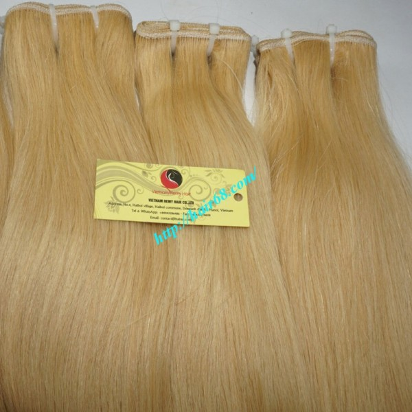 Best Blonde Weave Hair Extensions Cheap Price