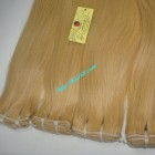 32inch Cheap Blonde Weave Hair Extensions - Straight