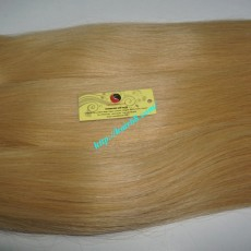 12-inch-Blonde-Weave-Hair-Straight-Remy-Hair-m-1